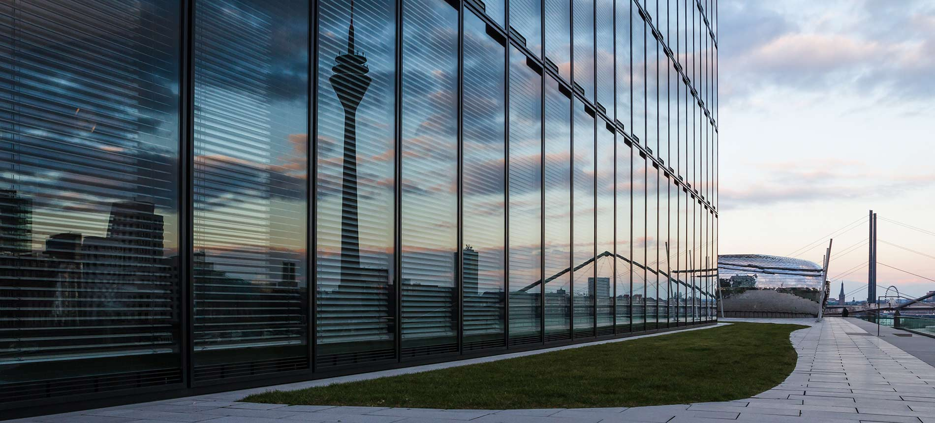 FION IMMO UG, Düsseldorf - Immobilienverwaltung und -vermarktung